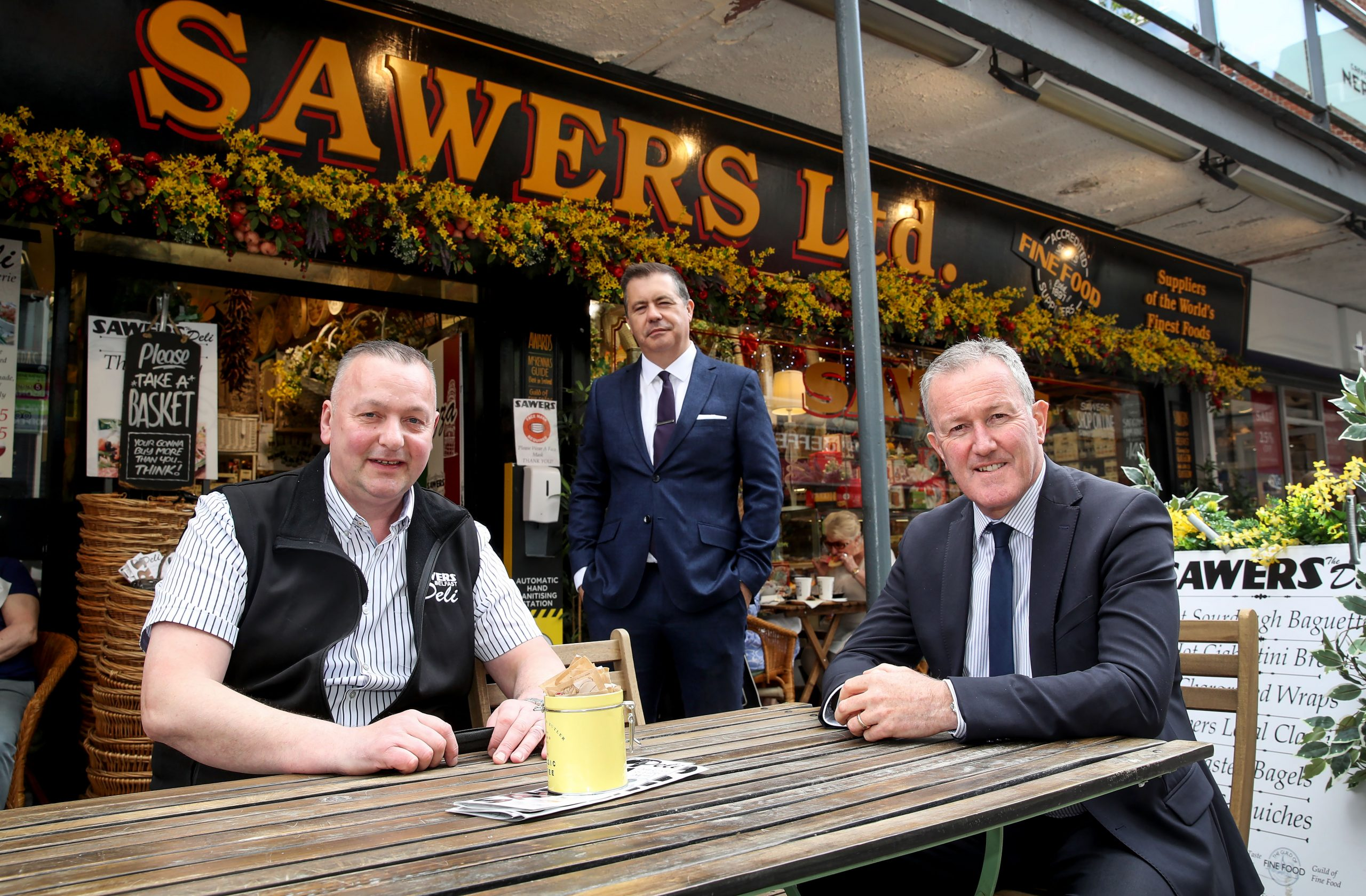 Retail NI on tackling the double trouble of pandemic and protocol