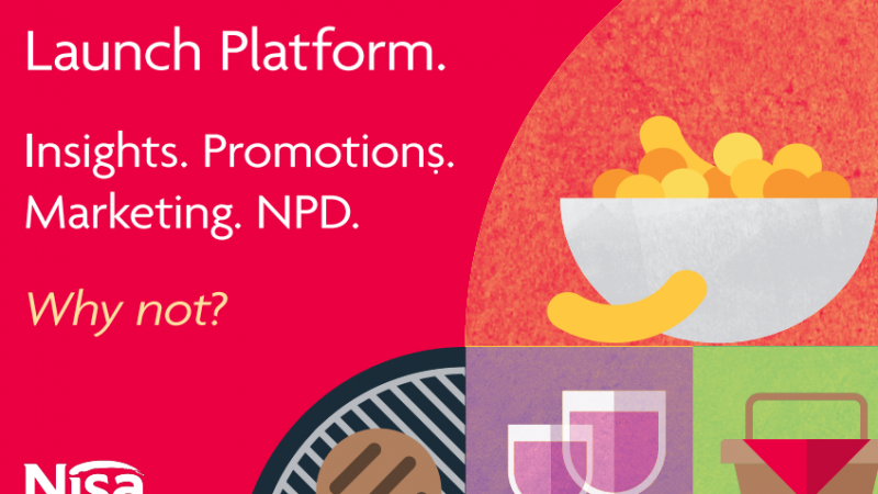 Summer Campaign Launched for Nisa Partners