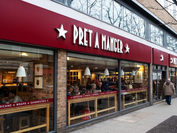 'Pret-a-Tesco'? New concept to be trialled instore for beleaguered cafe and food-to-go chain