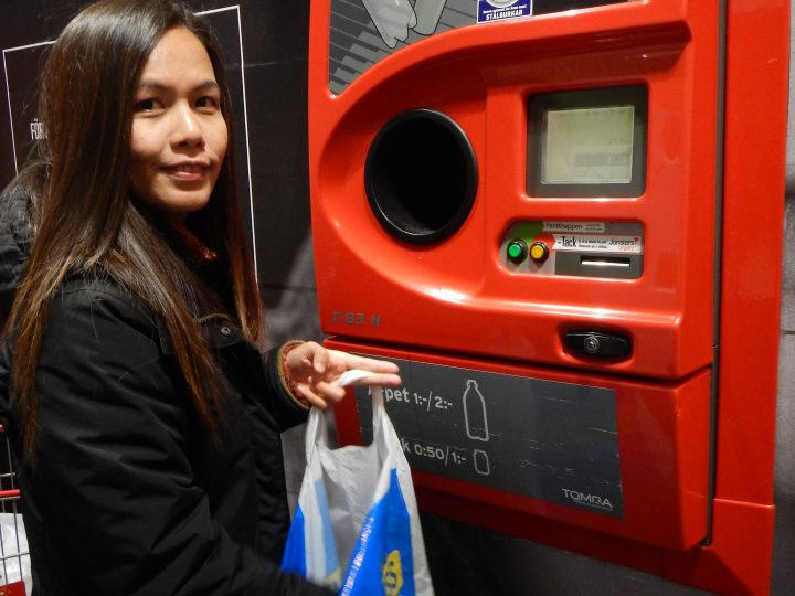 Small stores concerned over Deposit Return Scheme