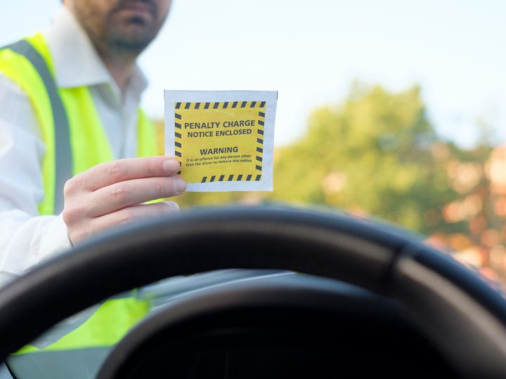 On-street parking restrictions – back from 1st June