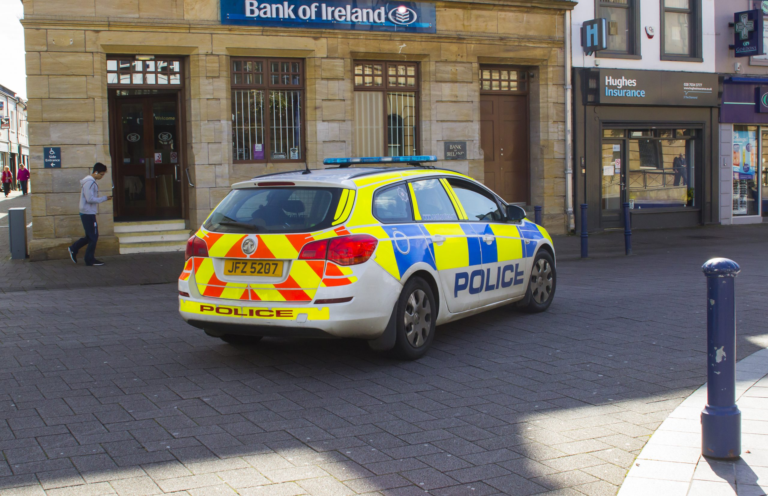 """""""Friendly Fraud"""" on the rise – PSNI also warn of impersonators locally"""