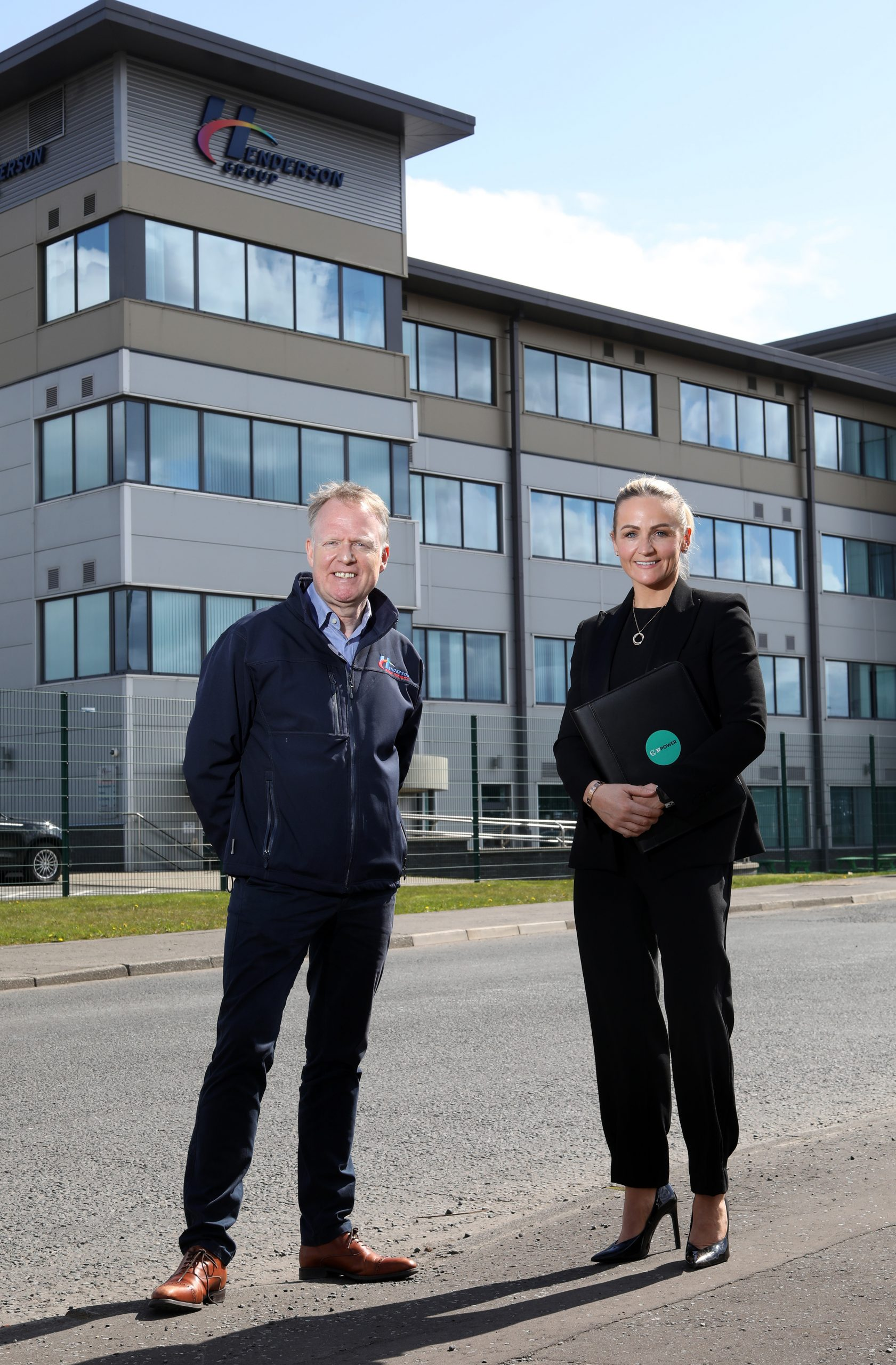 3T Power works with Henderson Group to deliver 100% renewable electricity
