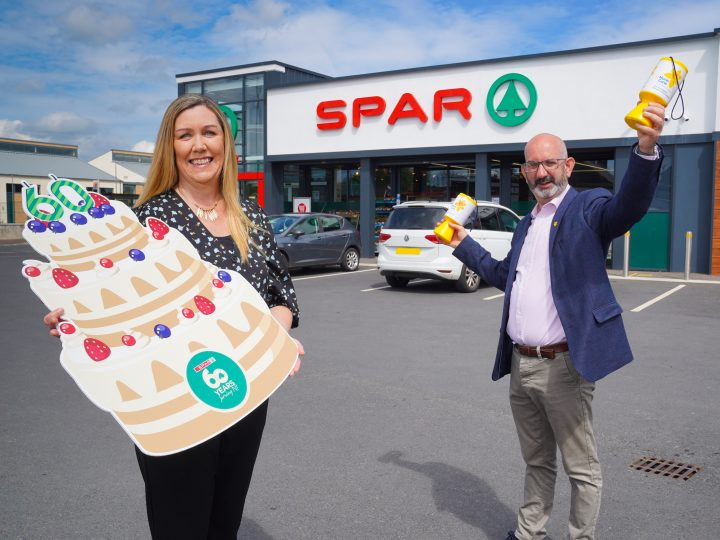 Blooming Great Birth-tea Parties launch across SPAR stores for Marie Curie