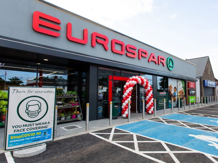 Fresh concept for NI – Henderson Retail opens its first store under the new format