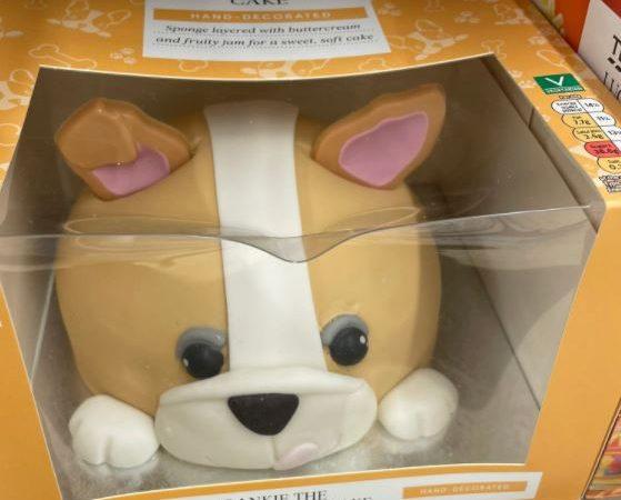 Poor wee pets – Vets urge Tesco to scrap Bulldog Celebration Cake in more cake wars