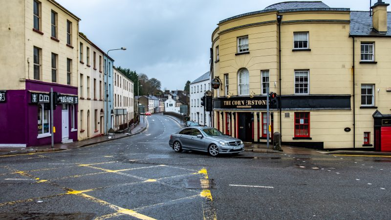 'Shameful' decision by Fermanagh Omagh Council for out of town retail development
