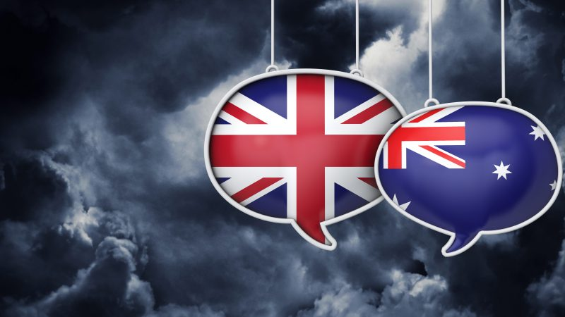 UK-Australia trade deal could complicate post-Brexit solution in Northern Ireland, according to POLITICO