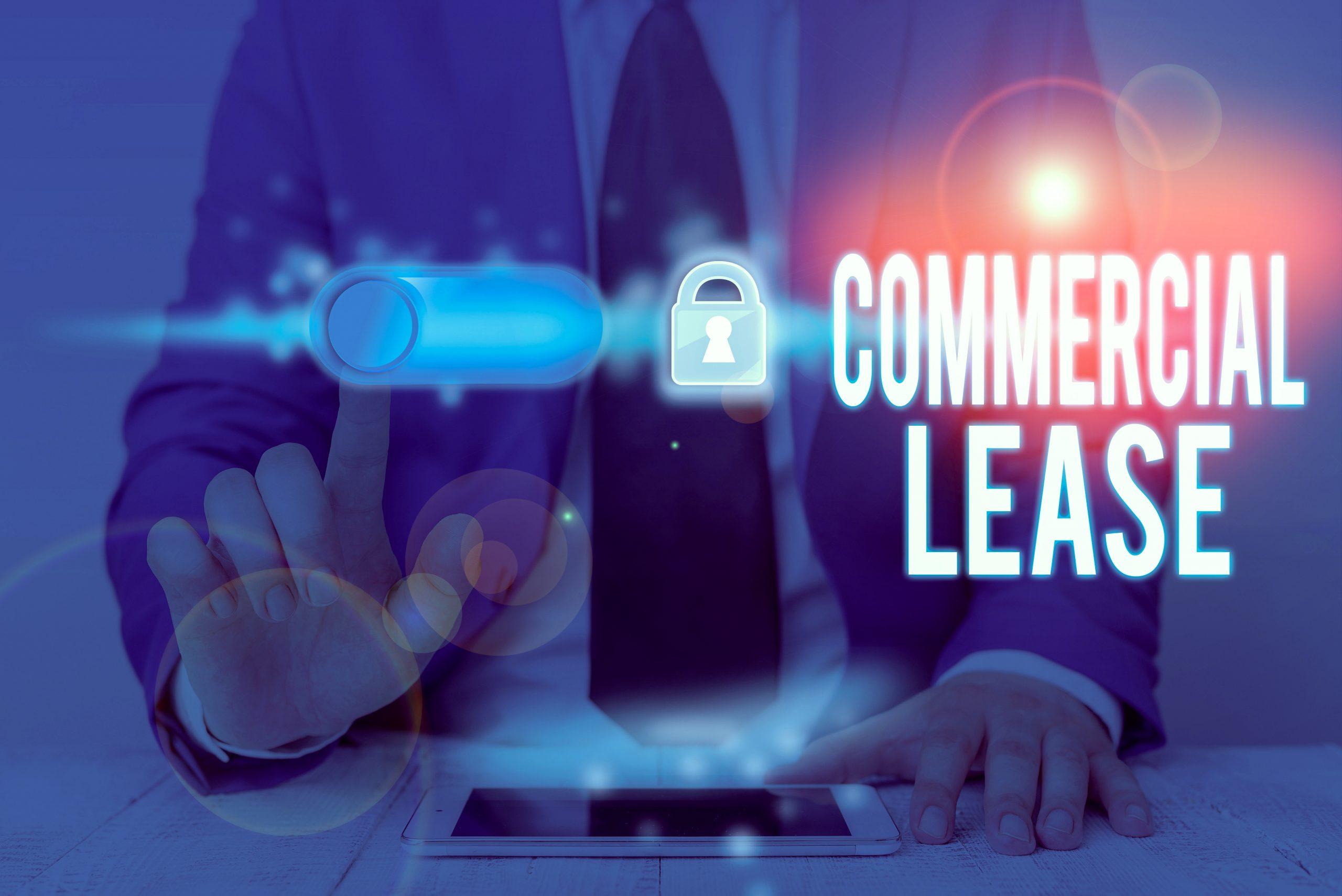 Protection for struggling business tenants until end of September