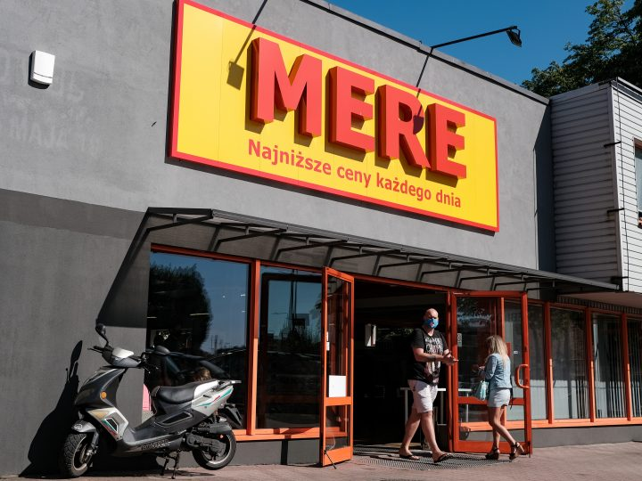 The Russians are coming – Discounter MERE has plans for 300 UK stores