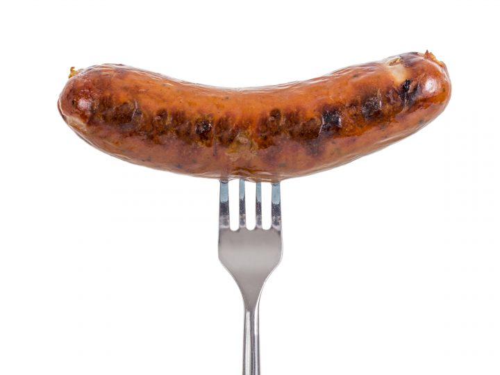 Sausage wars – the worst brat of Brexit threatens supplies of chilled meats to Northern Ireland