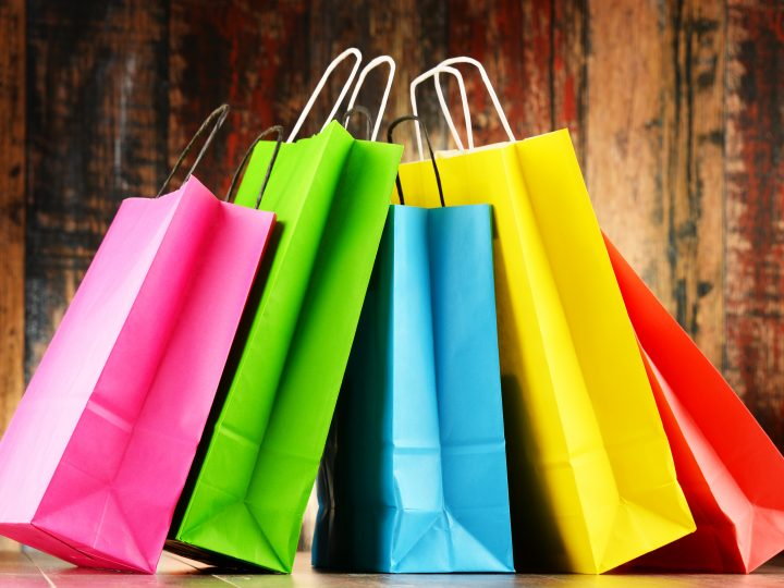 New consultation on carrier bag levy for NI