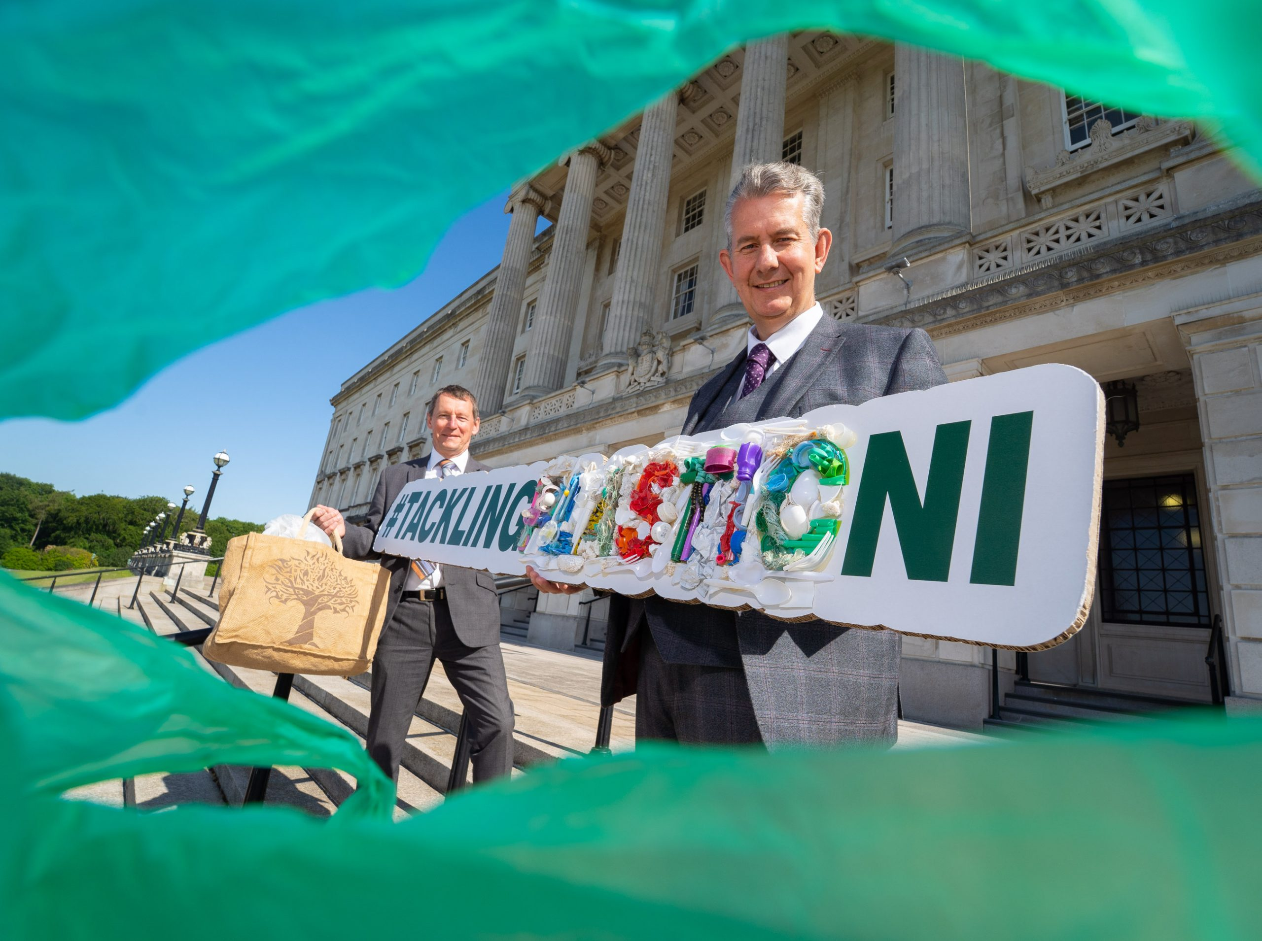 Be part of the solution against plastic pollution – Plastic Free July launched