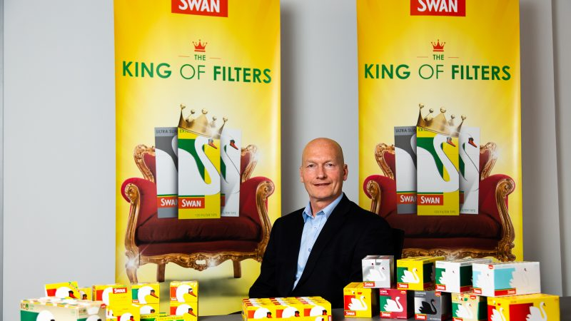 Roll Your-Own Accessories demand continues to boost sales for NI retailers