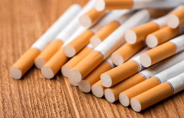 Smoking out the illicit tobacco and cigarette trade