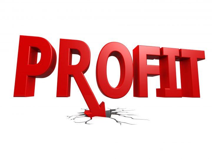 UK Retailers Facing Decline In Profits, according to new Retail Economics Report