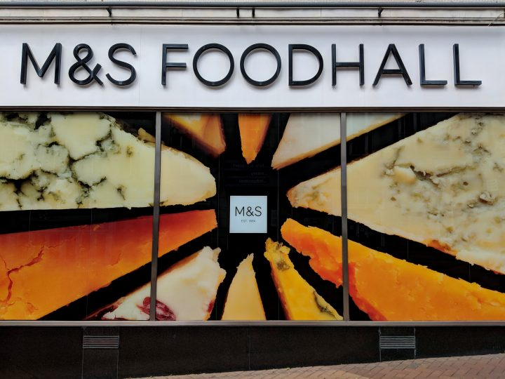 M&S speaks out – for further six month extension to grace period