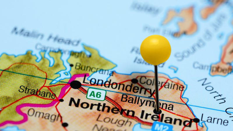 Third time lucky – Ballymena hopes for 'city status'