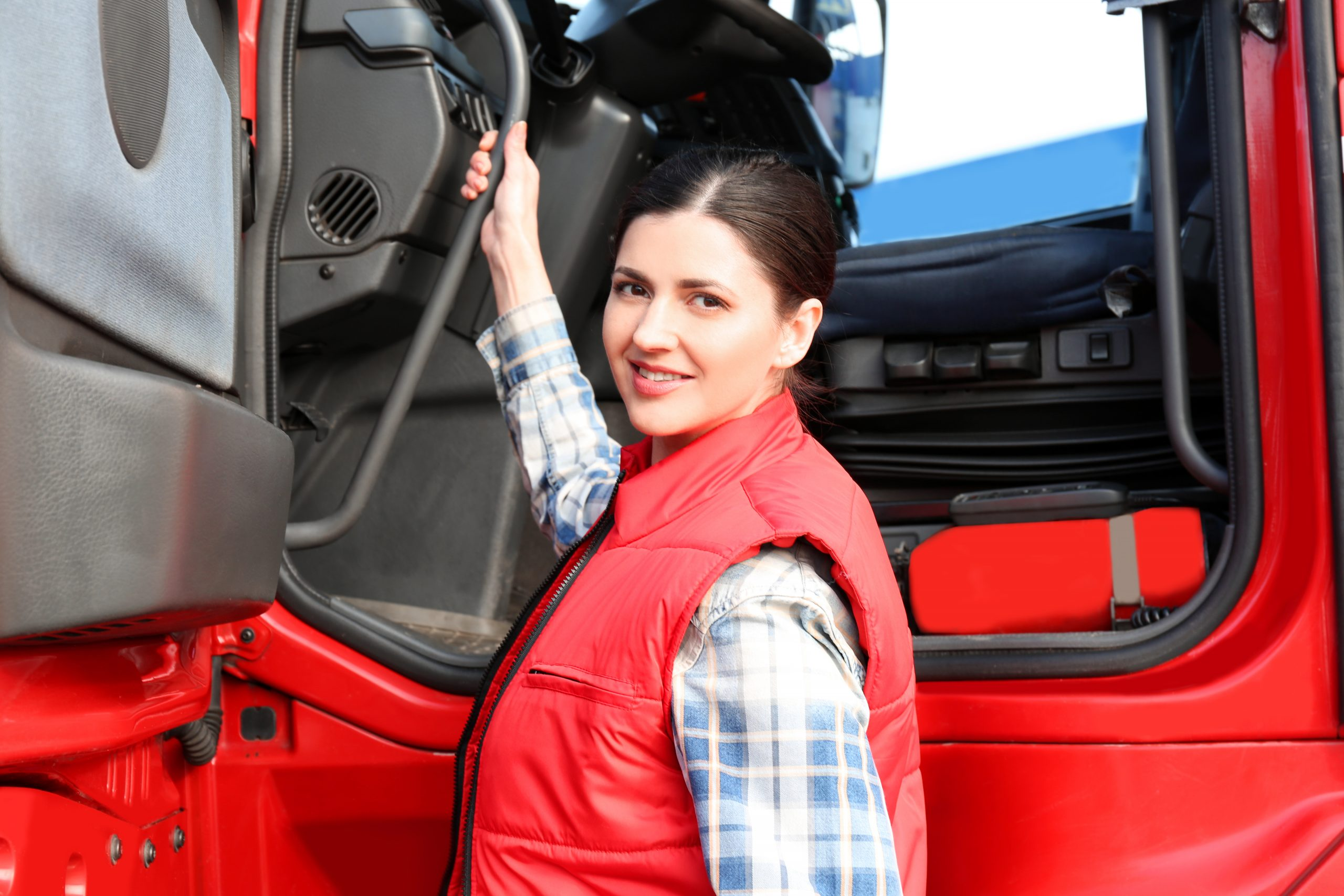 Drive your career at HGV Academy – Shortage of Drivers is impacting suppliers