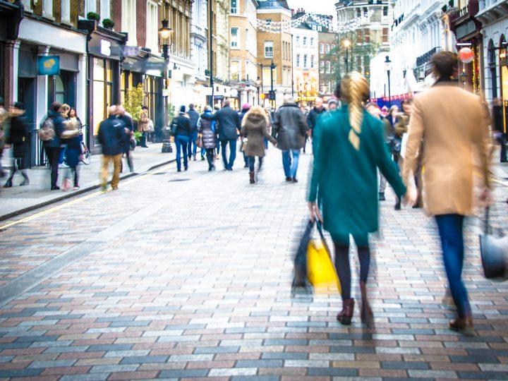 Footfall Fiasco – Drop adds to retailers' worries, says NIRC