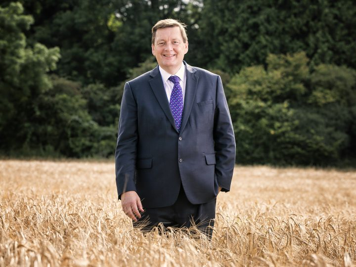 Opportunity for agri-food to lead on sustainability – NIFDA