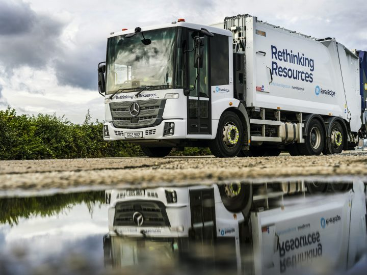 Urgent appeal for drivers – RiverRidge reaches out to government for action