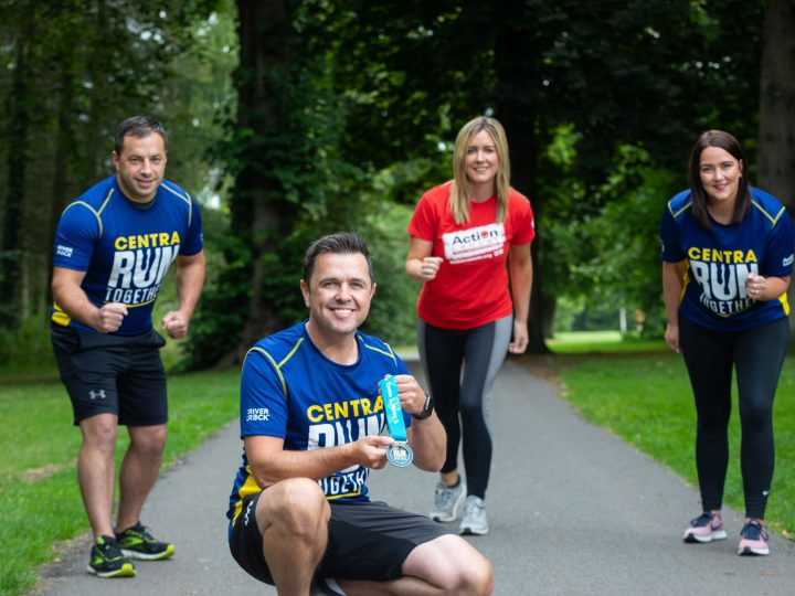 Centra Run Together Returns – with Ormeau Park Event in October