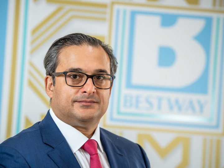 BESTWAY offering the 'best way' in retail – campaign to attract new retailers underway