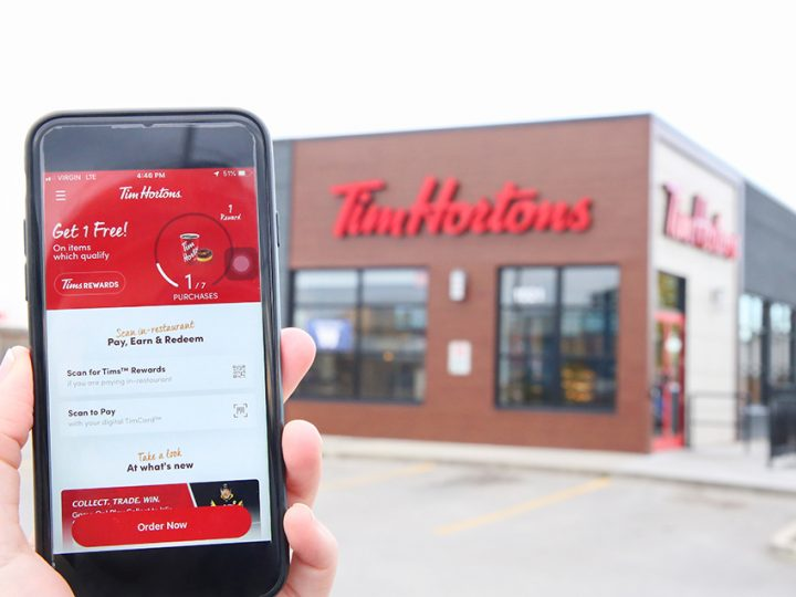Drive-thru revolution pushing up demand for sites