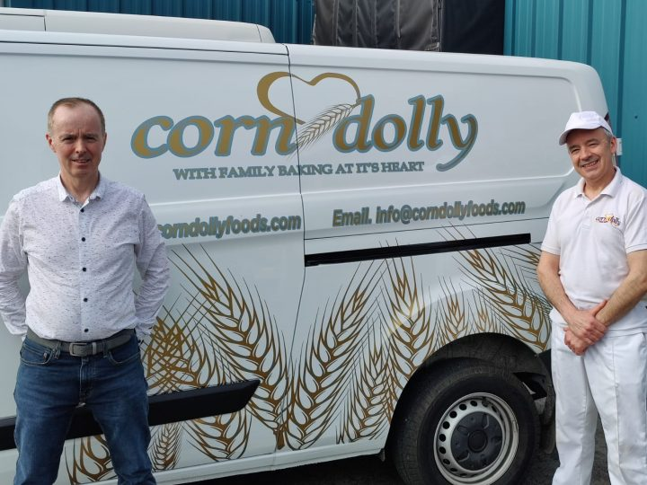 Reap What You Sow – The Delicious Corn Dolly story