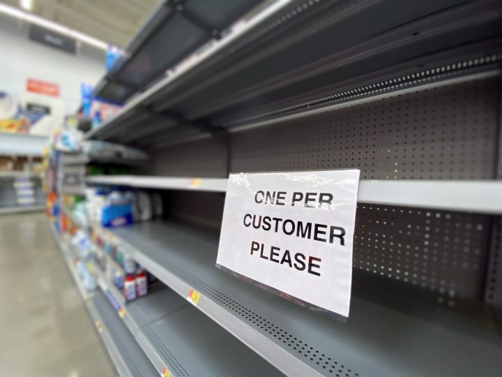 Customers face Brexit double-whammy on prices and supply