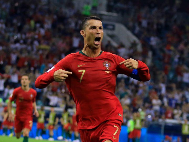 Coca-Cola Co sees no impact on sales since Ronaldo snub