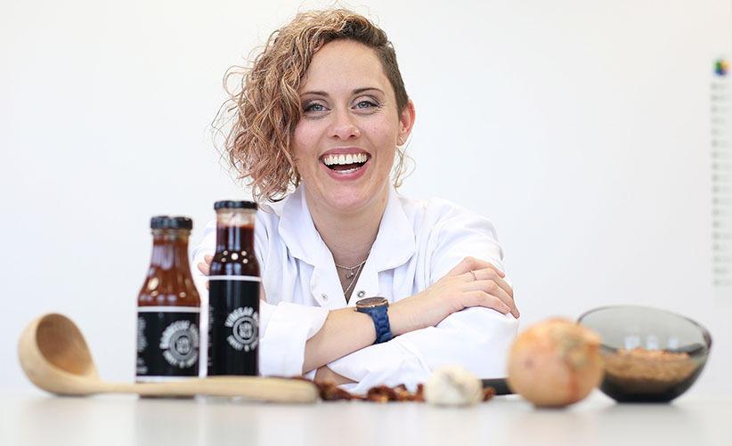 Foodie entrepreneurs shortlisted for awards