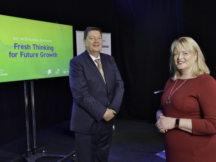 NIFDA Business Conference – Innovation and Investment key to food industry growth