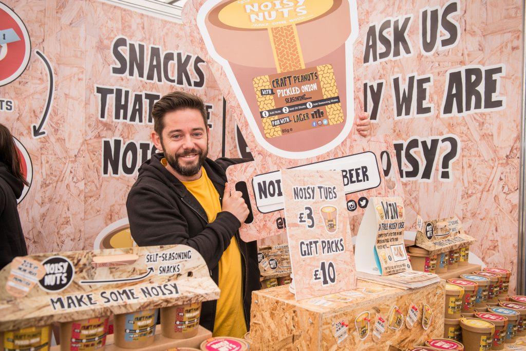 Delicious NI – Food and Drink Pavilion back at Balmoral Show