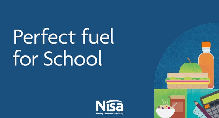 Nisa retailers providing fuel for school – until 21st September