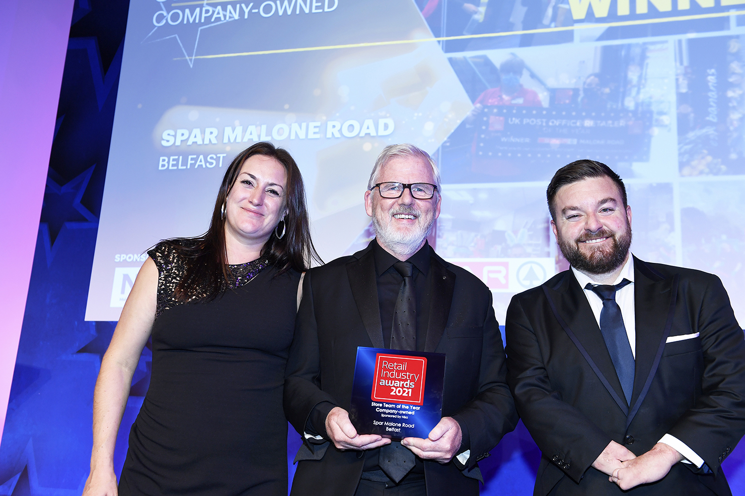 The Perfect 10: NI retailers pick up multiple UK awards