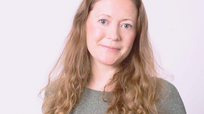 JTI names Sarah Connor as new Communications Director