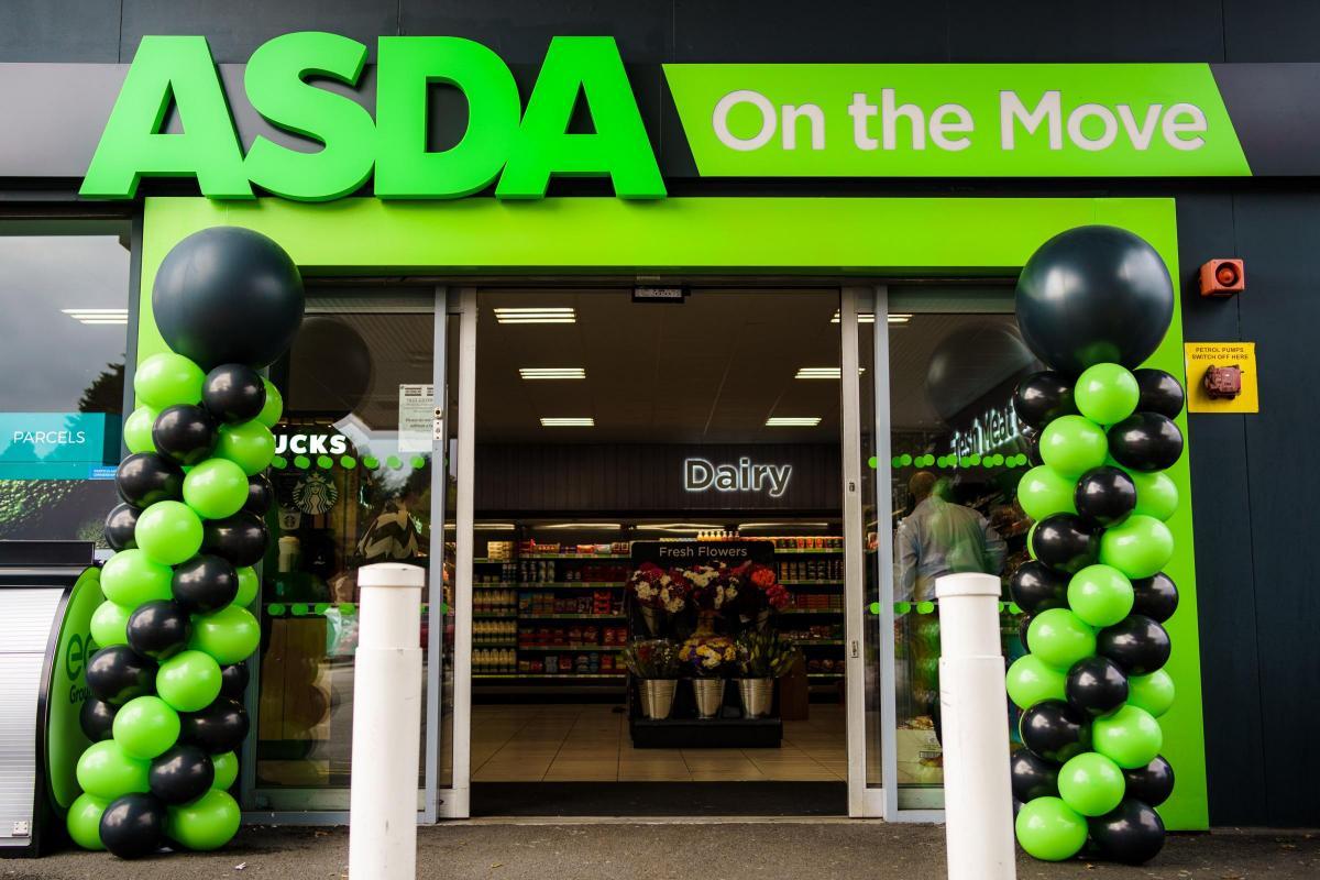 Asda confirms plans for hundreds of convenience stores