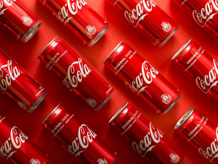 Coca-Cola in NI saved from CO2 crisis