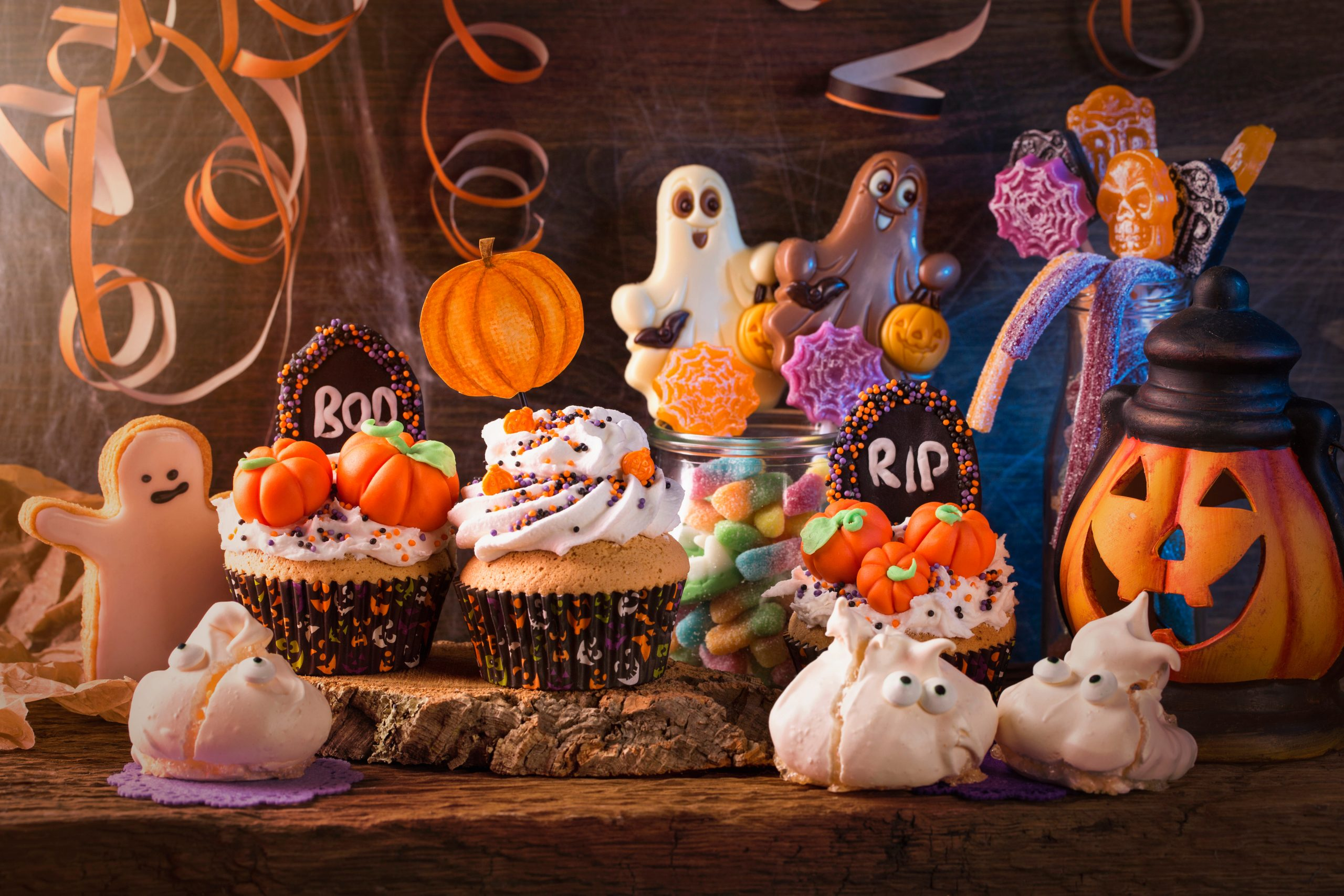 Sweet Dreams are made of this… NR's annual confectionery feature