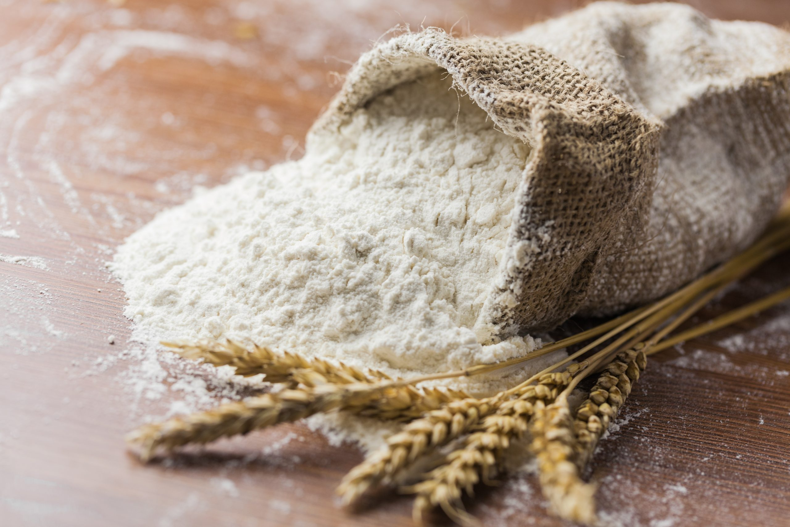 FSA proposes to relax rules on unfortified flour