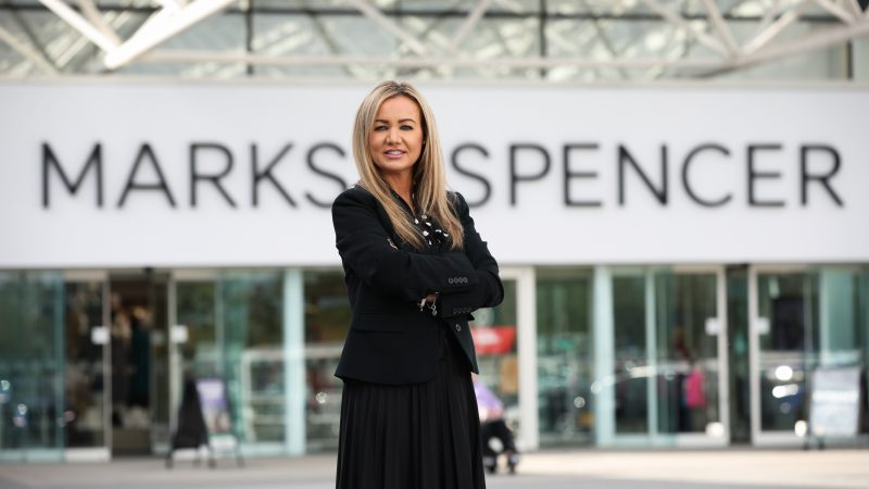 M&S appoints Nicola Finlay as new Regional Manager for Northern Ireland