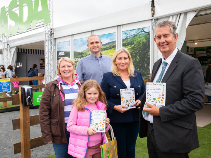 Asda Backs Kids Book Unveiling The Science Behind Farming
