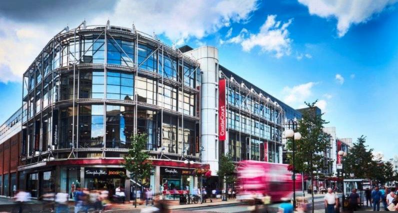 Omniplex Cinema Group to launch new 9 screen cinema at CastleCourt in Belfast
