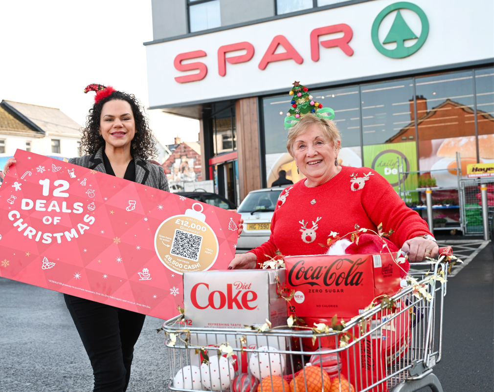 Henderson launches 12 Deals of Christmas deals for retailers
