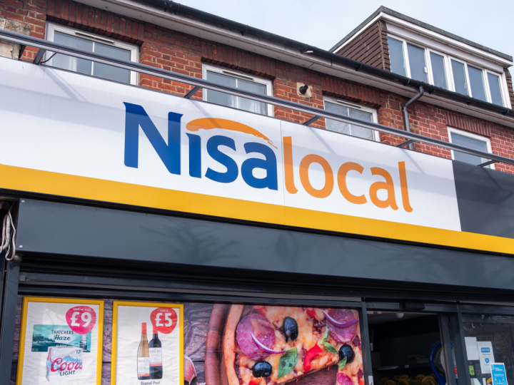 Nisa retailers prepping for Easter 2022 pre-sell