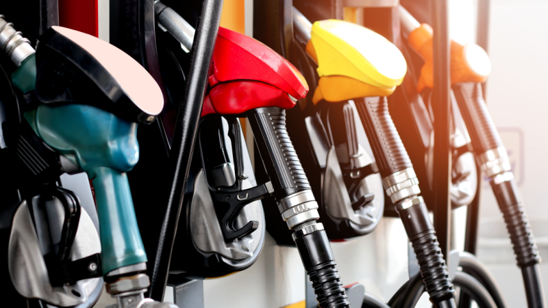 Fuel customers face record pump prices by end of October, Petrol Retailers Association warns