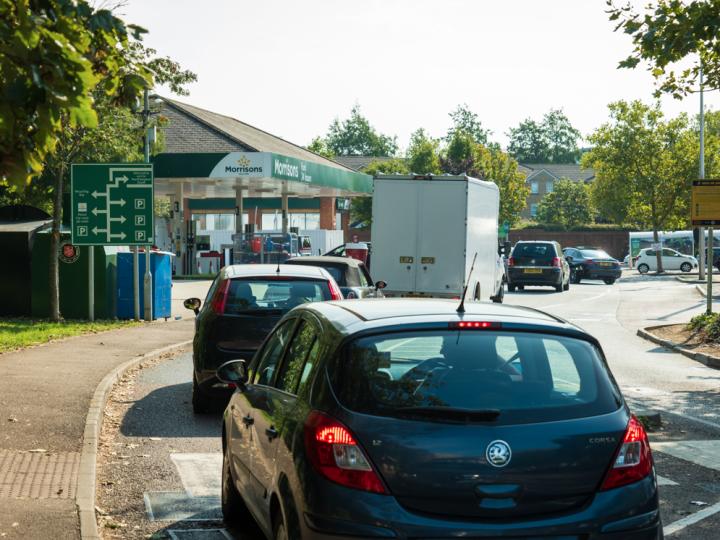 Petrol crisis on the agenda for Petrol Retailer Association business breakout in Belfast